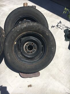 14 inch for rims pair