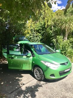 MAZDA 2 MANUAL NOTHING TO SPEND