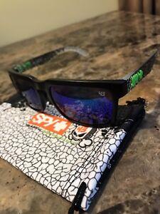 Brand new spy glasses Helms signature Edition 70$obo