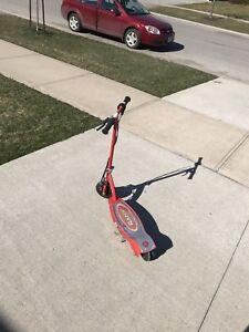 Razor Scooter E-100