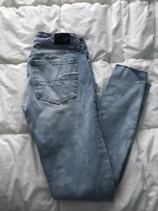 Woman's Size 2 Jeans