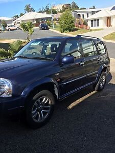 2004 Suzuki Vitara XL-7 Auto Peregian Beach Noosa Area Preview