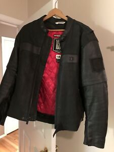 Icon outsider motorcycle jacket Size L