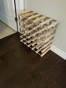 25 Wine bottle rack (adjus)