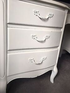 French desk - sold ppu