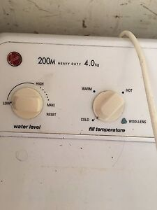 Washing Machine Wattle Grove Liverpool Area Preview