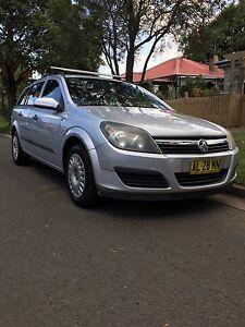Holden Astra Wagon Parramatta Parramatta Area Preview