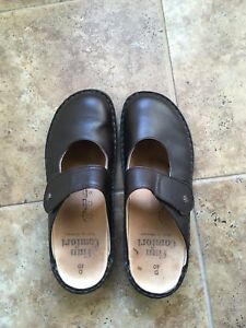 Finn Comfort - Made in Germany - size 40