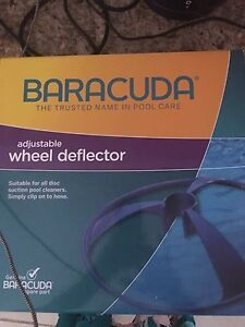 Barracuda wheel deflector Carrara Gold Coast City Preview