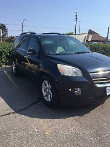 2007 fully fully loaded SATURN OUTLOOK