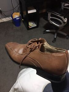 Stacy Adams Dress shoes Size 10.5 2 pairs