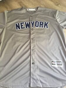 NEW YORK YANKEES JERSEYS  $50