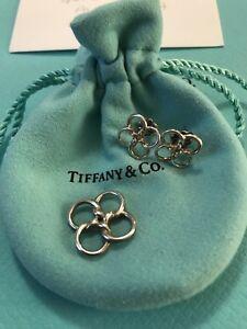 Tiffany & Co Quadrifoglio Set Merrimac Gold Coast City Preview