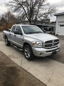 2008 Dodge Ram part out
