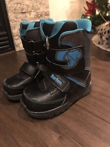 Flow Snowboarding Boots (Toddler Size 12)
