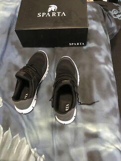 Sparta stinger Shoes Black