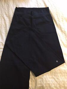 Lululemon Still pants size 6