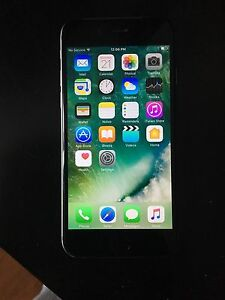 iPhone 6 16GB Bell/Virgin