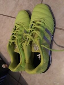 Vente chaussures futsal adidas taille 7