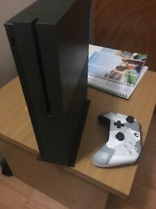 Xbox one S 1 T Halls Head Mandurah Area Preview