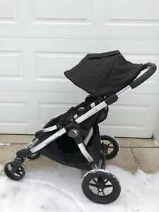 Stroller Baby Jogger City Select