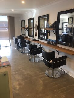 Hair dresser chair or space for rent in Mona Vale