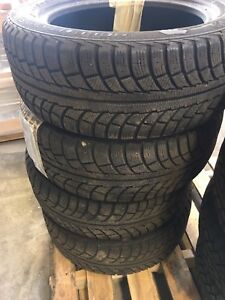 Gislaved Nord Frost 5 205/55/r16