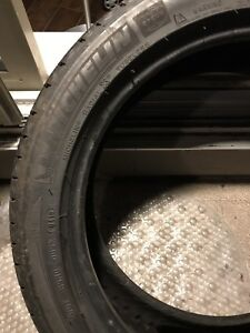 Mechlin 215/45 17 all season tires.