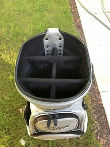 2005 Titleist World Staff Bag