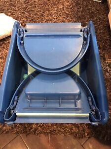 Safety 1st space saver fold up baby bath tub