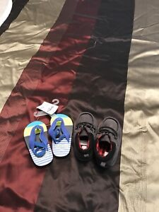 Baby Boys Shoes and Sandals
