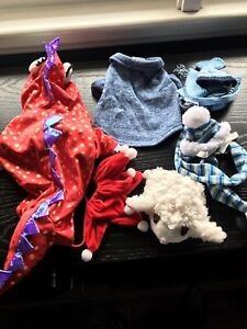Small dog clothes/costumes