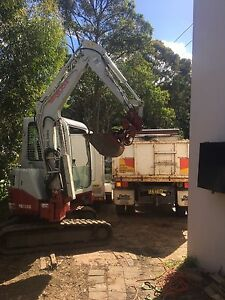 RES Contracting & Excavation Pty Ltd Freemans Reach Hawkesbury Area Preview