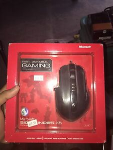 Brand new gaming mouse!!