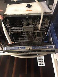 Used kitchenaid dishwasher