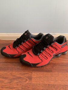 ff78e05ebaf147 Nike Shox Shoes