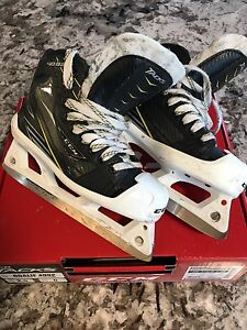 CCM Tacks - Goalie 4092 JR 2.5D