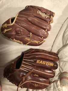 Trade or both for 120$ good quality lefty glove