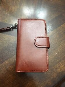 Wallet case for iPhone 5 5s SE