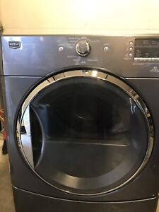 Maytag 3000 Series Dryer with Steam