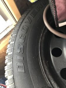 F150 winter tires/rims for sale