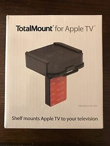 Support pour Apple TV