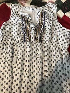 Huge Lot of Plus Size Maternity Clothes