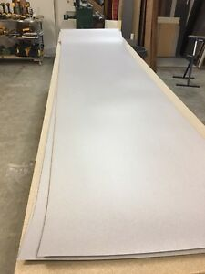 Laminate sheet for counter top.