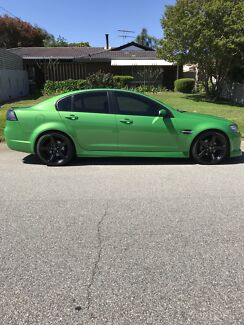Holden Commodore SV6 2010 FOR SALE