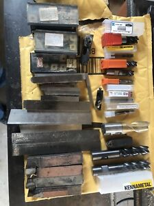 Carbide and mills high speed steel blanks