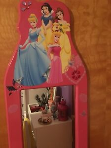 Princess Full length Mirror-Hand Crafted Solid