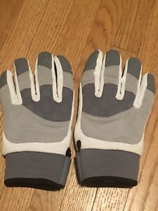 Goldline curling gloves