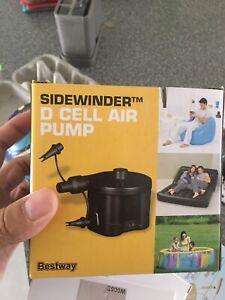 Air pump Goodna Ipswich City Preview