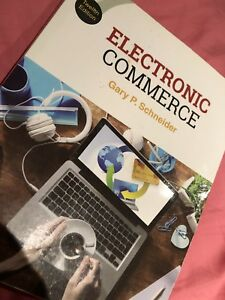 Electronic Commerce (BISM 201)